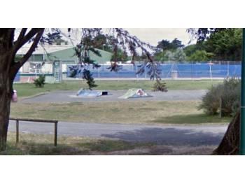 Skatepark de Port-des-Barques