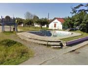 Skatepark / bowl de Guéthary