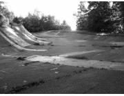 Skatepark / bowl de Stiring-Wendel