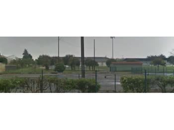 Skatepark de Châtelaillon-Plage