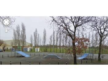 Skatepark de Puilboreau