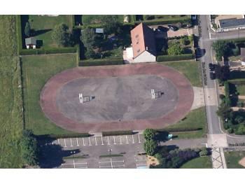 Terrain de hockey d'Alizay