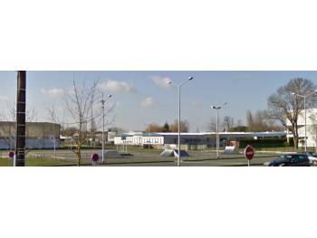 Skatepark de Saujon