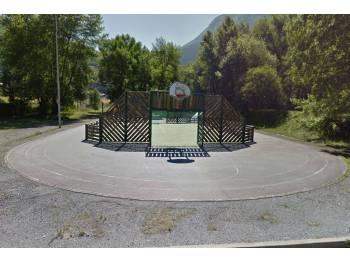 Skatepark de Saint-Michel-de-Maurienne