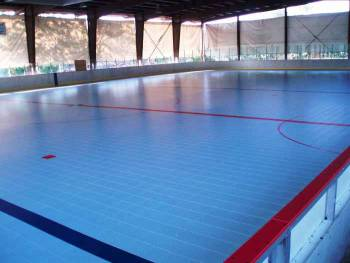 Staten Island Roller Hockey