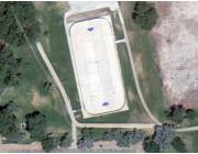 Terrain de hockey de Montrose