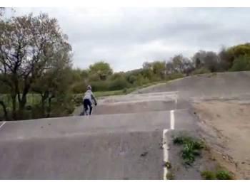 Piste de BMX race de Locmaria-Plouzané