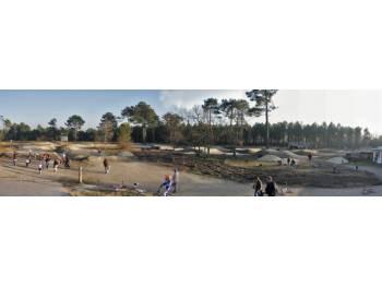 Piste de BMX race de Pian-Médoc