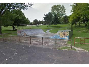 Skatepark / rampe du Pont-du-Château (63)