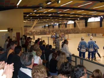 Salle Albert Batteux à Montpellier (34)