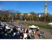 Anneau de vitesse de Grenoble