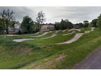 Piste de BMX de Montagnac