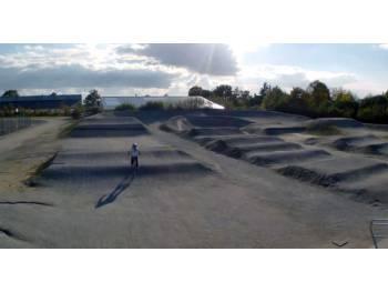 Piste de BMX race de Vitré