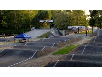 Piste de BMX race d'Azay-sur-Cher