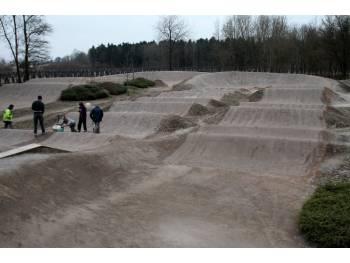 Piste de BMX race de Tavaux