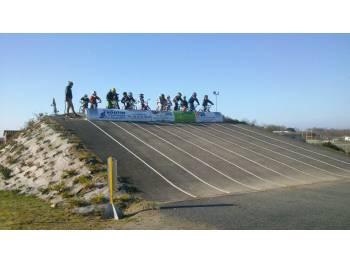Piste de BMX race de la Chevrolière