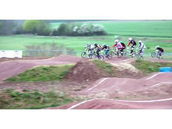 Piste de BMX race de Bettancourt-la-Ferrée