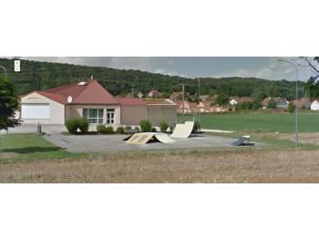 Skatepark de Gennes