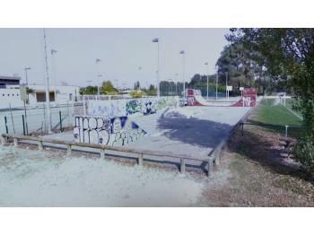 Skatepark d'Alixan