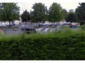 Skatepark de Cournon-d'Auvergne
