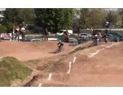 Piste de BMX race d'Eragny
