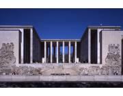 Palais de Tokyo à Paris (75)