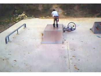 Skatepark de Forcalquier