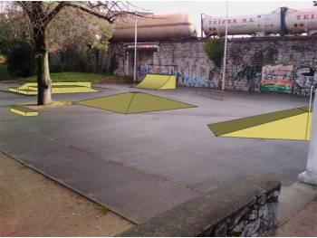 Skatepark de La Voulte-sur-Rhône