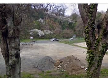 Skatepark des Rosaires à Plérin