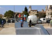 Skatepark d'Aramon
