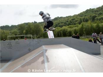 Skatepark de Lillebonne