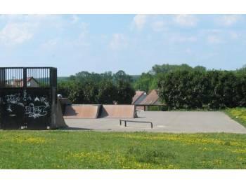 Skatepark de Chaudon