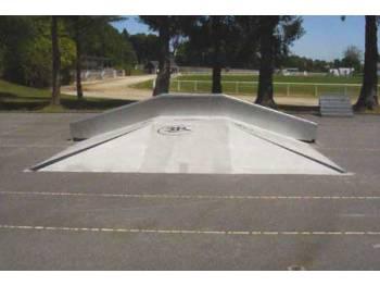 Skatepark de Scaër