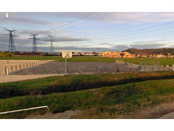 Skatepark de Châteauneuf-sur-Isère