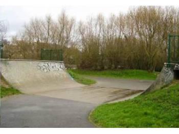 Skatepark d'Epernon