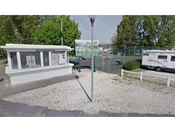 Skatepark de Montrichard / Faverolles-sur-Cher