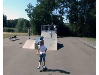 Skatepark de Chasselay