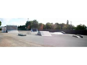 Skatepark de Ploeren
