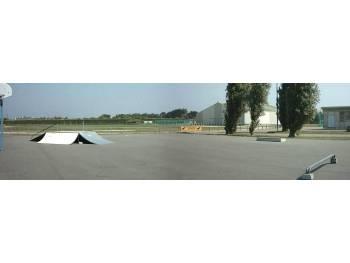 Skatepark de Penmarch