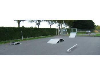 Skatepark de Mathieu