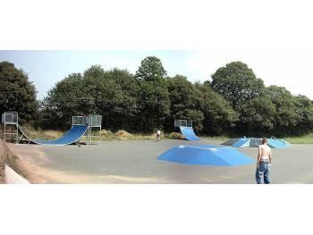Skatepark de Briec