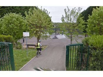 Skatepark de Vulaines-sur-Seine