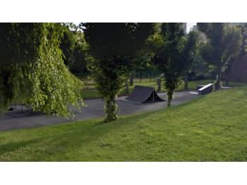 Skatepark de Bruyères