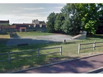 Skatepark d'Ezy-sur-Eure
