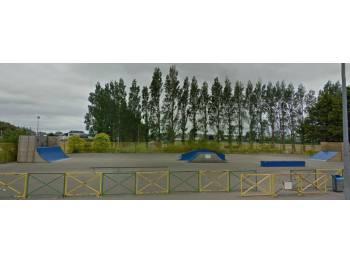 Skatepark de Saint-Pol-de-Léon