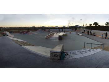 Skatepark de Lunel