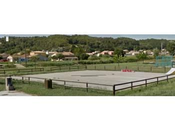 Skatepark de Connaux