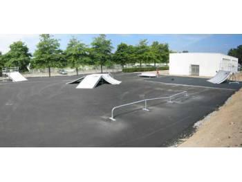 Skatepark de Saint-Brevin-les-Pins
