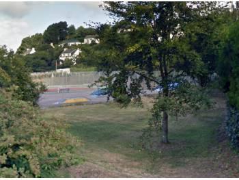 Skatepark de Trédrez-Locquémeau