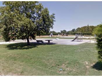 Skatepark d'Eurre